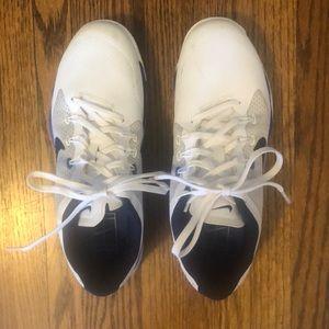 Women's Nike  court shoes